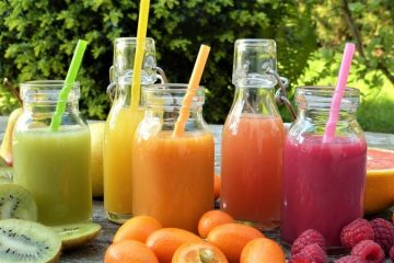 5 Ways To Naturally Detox Your Body