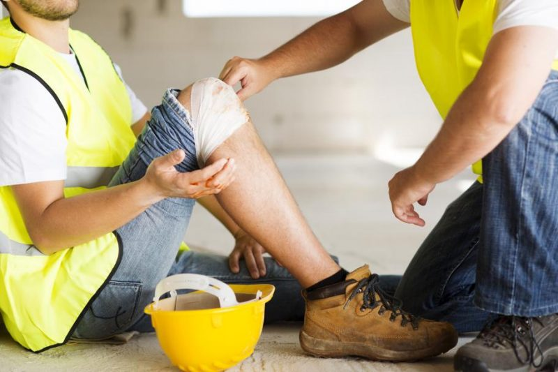 Key Things To Remember Legally When You Have A Personal Injury At Work