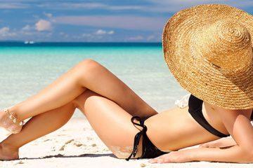 Sunbathing & Suntanning Health Benefits & Risks