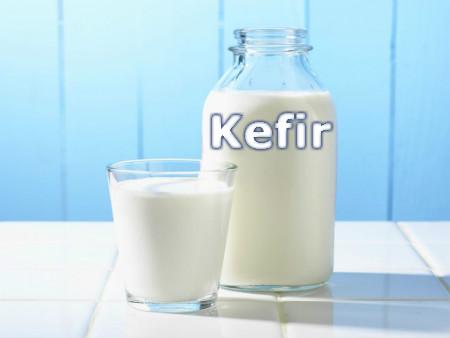 what is kefir